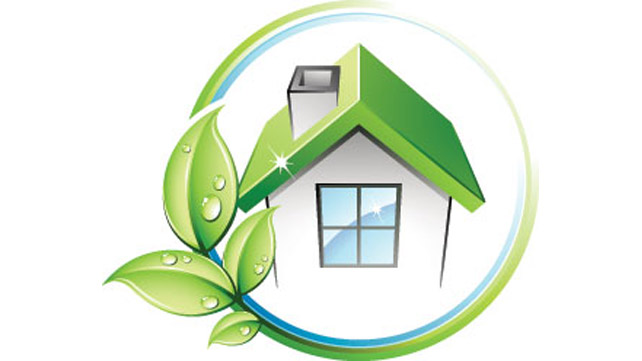 Local Eco Homes Open to the Public