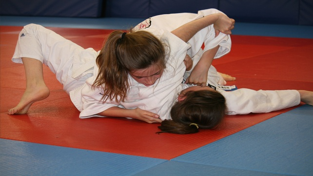 Judo Club Set to Launch in Bingham