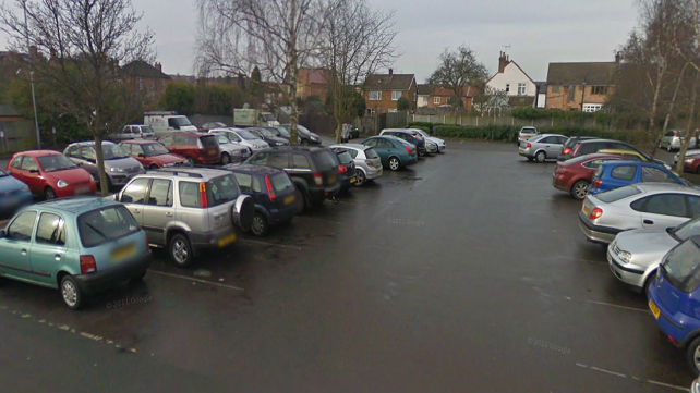 Councils examine parking problem