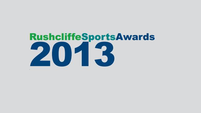 Bingham Swimming Club Wins Awards