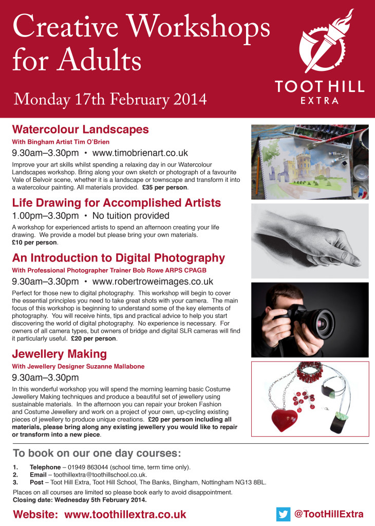 Adults-Workshops-Half-Term_Feb14