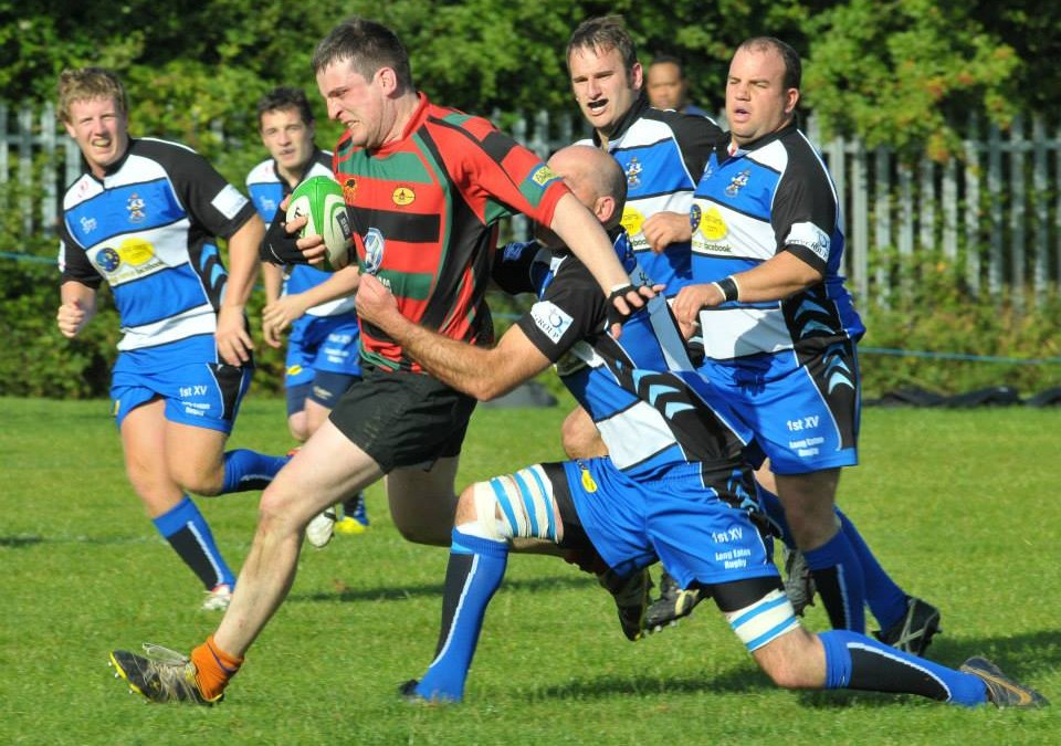 New players are welcome to join Bingham RUFC