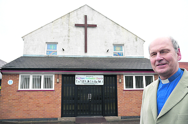 Bingham Methodist Church secures full planning permission for new building