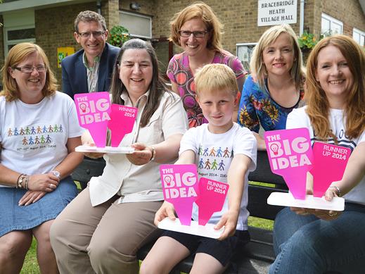 Urgent Notts appeal to save multi-million pound charity scheme