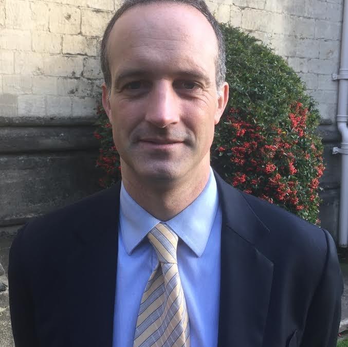 New Headmaster appointed at Loughborough Grammar School