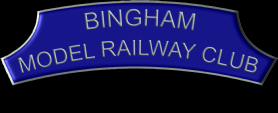 BMRC's South Notts Model Railway Show 16th/17th April