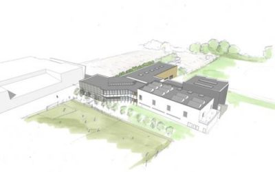 Latest plans for Newark and Sherwood Sports and Community Village released