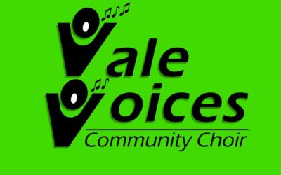 Vale Voices Community Choir – Monday at 7.30pm – 9pm