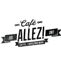 Cafe Allez! now bringing the coffee shop experience directly to your staff or customers …